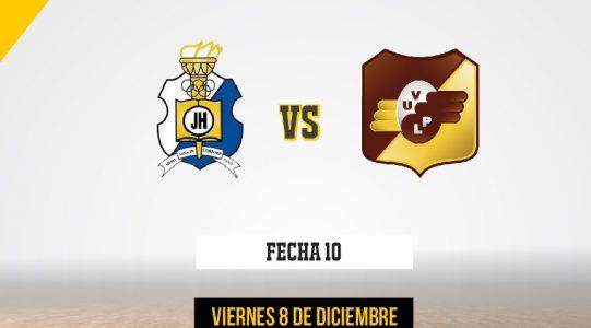 Historial Unión Vecinal vs José Hernández