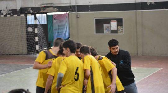 Resultados dispares el fin de semana para el handball