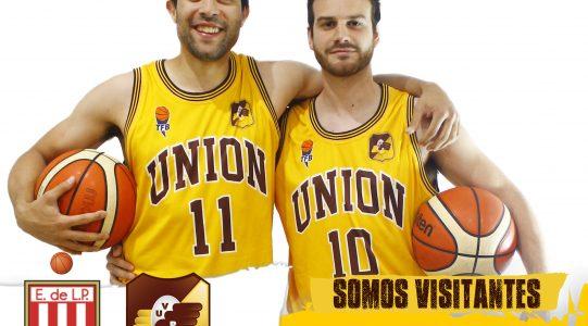 Unión debuta en el Federal ante Estudiantes