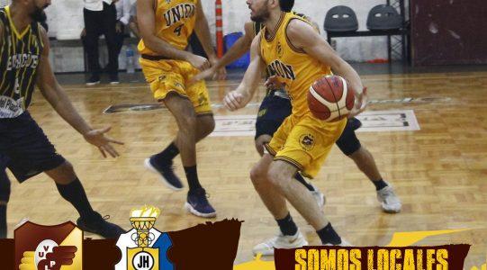 A levantarse frente a José Hernández