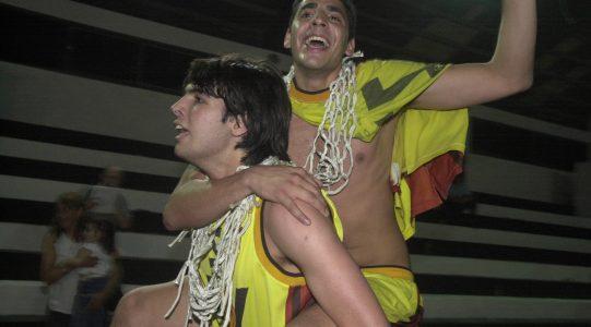 Facundo Mendoza: «Le agradezco a dios que Unión haya sido mi primer club»